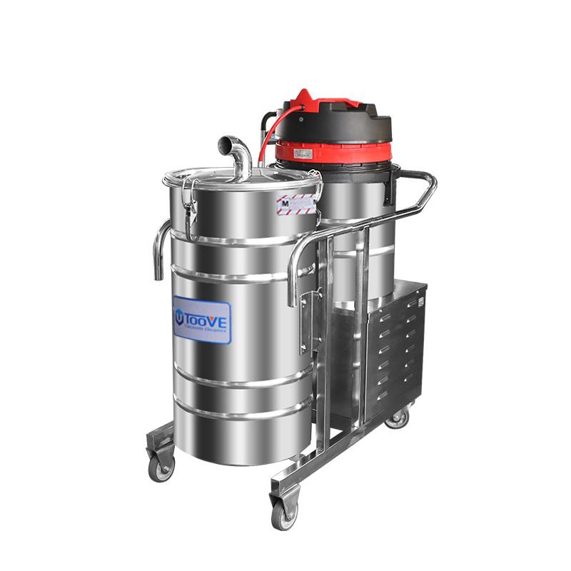 拓威克TK-FZ8018工业吸尘器-拓威克工业吸尘器TK-FZ8018