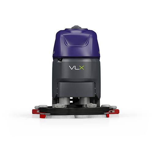 日常怎么维护手推式洗地机