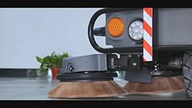 S-230洗地机演示视频