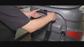 GM-130洗地机演示视频