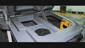 GM-230洗地机操作视频